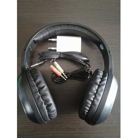 Auricular Bluetooth Knup Sonido Envolvente