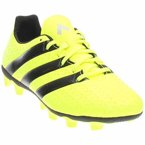 save off 79f3f 617a2 Tenis Hombre adidas Performance Ace 16 4 Fxg Soccer 17