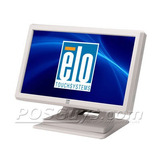 Monitor Tactil Touchscreen Elo 19 Serial O Usb Negro Touch