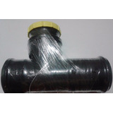 Válvula Chequer De 6 Pulgadas Para Aguas Negras