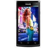 Celular Philips S388 Negro Dual Sim Quad Core 5mpx Gtia.