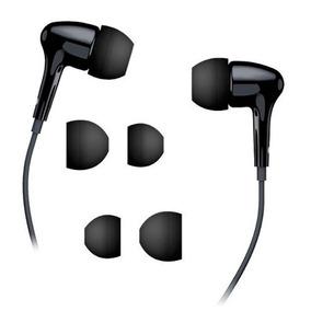 Auriculares 3.5 Mm Genius Ghp-206 Negro