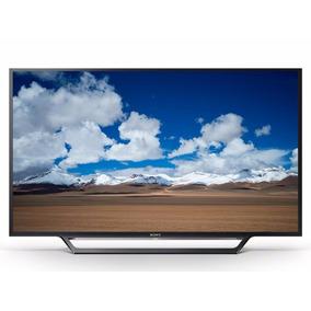 Tv Sony Bravia Smart 40 Pulgadas Led Full Hd 40w650d