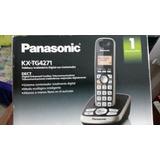 Telefono Inalambrico Panasonic Nuevo