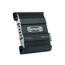 Módulo Amplificador Soundstorm Ssl F4.400 200rms 4 Canais