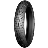 Llanta Michelin 110/80 R19 Pilot Road 4 Trail Frontal Envío