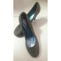 Vendo O Cambio Zapatos Bosi Original Nuevo En Cuero # 39
