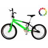 Bicicleta Cross Marco Delfín - Rin 20