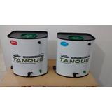 Calefon Electrico Tanque 20l De Chapa Epoxi Nuevo Garantia