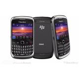 Blackberry 9300 Curve Wifi Qwerty Celular Economico Libres
