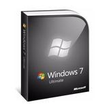 Licenciamiento Microsoft Windows 7 Ultimate 1pc Original