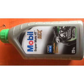 Oleo Mobil 10w30, Syntetic Blend