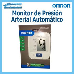 Monitor De Presión Arterial Automático Omron Baumanómetro