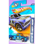 Auto Hot Wheels Cutom 69 Chevy Pick Camioneta Chevrolet Rdf1