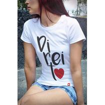 T-shirts Baby Look Cursos Direito Cpcu00299