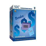 Sicnet Sistema Para Lojas Supermercados Padarias Original