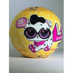 Boneca Lol Surprise Doll Series 3 Wave 2 Original Mga Pet