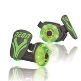 Patines Street Rollers Yvolution Neon Verde