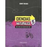 Ciencias Naturales 5 Bonaerense. Sobre Ruedas