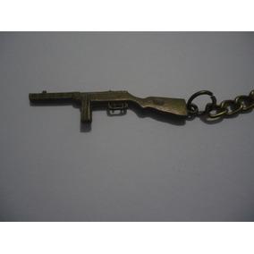 Llaveros Pistola Rifle Escopeta Metralleta Ak47 Cuerno Chivo