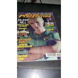 Revista Club Playstation N 4 Sin Poster Tenchu Silent Hill