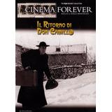 El Retorno De Don Camilo (fernanadel) Dvd