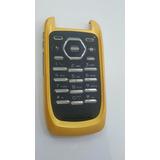 Flex Ptt Nextel I897 Teclado E Botões (amarelo)