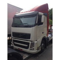 Volvo Fh 440 6x2 2010 I-shift Scania/mb/iveco/volks/ford