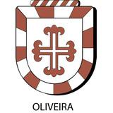 Poster Decorativos Brasao Familia Oliveira Quadros A4a3pl190