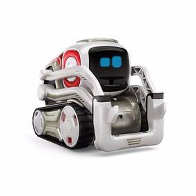 Cozmo Robo Com Inteligencia Artificial