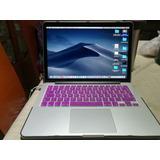 Macbook Pro Excelente Condicion