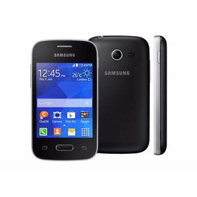 Samsung Galaxy Pocket 2 G110 1 Chip 3g Novo + Garantia + Nf