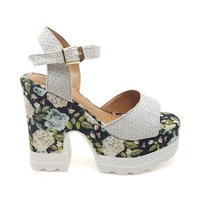 90fb9ce235 Saltos Femininos Preto - Sapatos para Feminino Verde escuro no ...