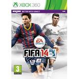 Fifa 14 Microsoft Xbox 360 Juego Reino Unido Pal