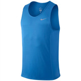 Camiseta Nike Sem Manga Dri-fit Miler Singlet