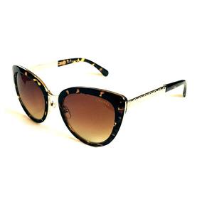 Oculos De Sol Feminino Ch Cat Eye - Gatinho