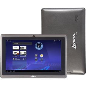 Tablet Lenoxx Sound Tb-50 Tela 7 Câmera Wi-fi Android Promo