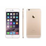Celular Iphone 6s Plus 16gb 5.5 Retina 4g Libres Sellados