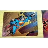 Figuritas Dc Super Heroes Vienissima