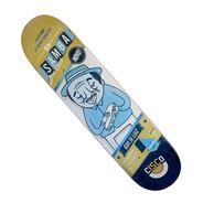 Skateboard e Sandboard a partir de