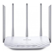 Router Tp-link Access Point Archer C60 Ac1350 5.8 Dual Band
