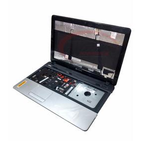 Carcaça Completa Notebook Gateway Ne56r12u Q5wtc 15.6