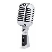 Microfono Tipo Vintage Stagg Sdmp40