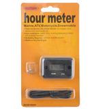 Hora Digital Medidor Medidor Para Gas Motor Lancha Atv Moto