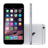 Iphone 6 32gb Apple Garantia 1 Ano