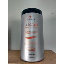 Jahary Hair Care Mascara Reconstrutora Ph 4.0 4.5 + Frete