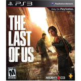 The Last Of Us Digital Latino Ps3