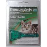 Frontline Combo Gatos Y Perros Pequeños
