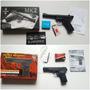 Pistolas Co2 Balines De Acero De 4.5 Mm (kwc -kjworks)