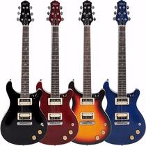 Guitarra Tagima Pr200 Capt. Humbucker Zebra Wilkinson Baixou